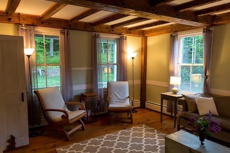Classic Farmhouse - House