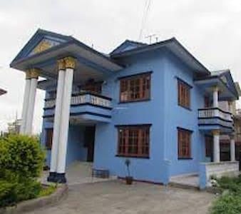 Mulpani - Casa