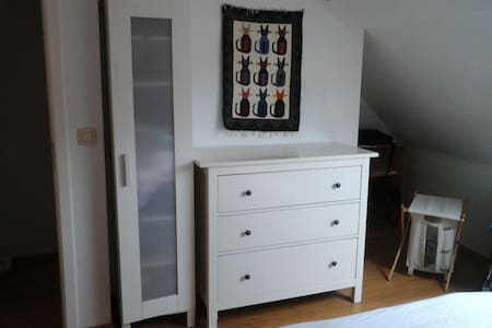 Cosy room to rent in Mechelen - Ház