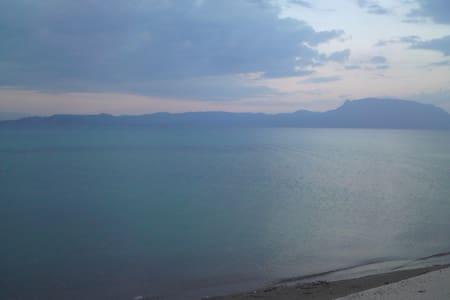 отдых в Греции - Apartamento