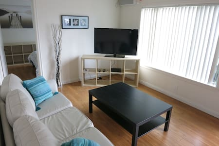 Awesome 3BD 2BA Mar Vista Apartment - Los Angeles - Apartment