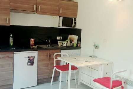 Lovely apartment in Nice Nord