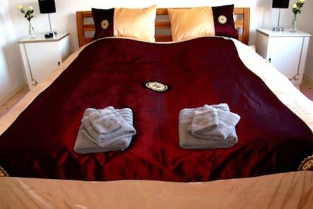 Solkrogens Udlejning B & B - Bed & Breakfast