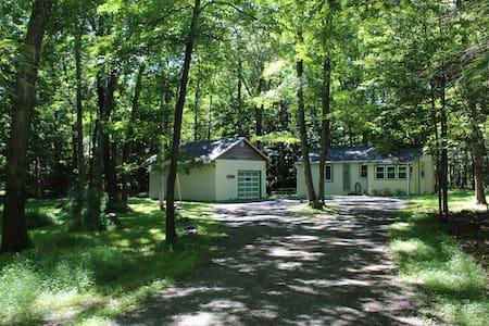 Quiet Cottage - Saugerties