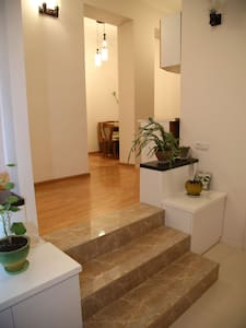 Lovely Apartment in Old Tbilisi - Tiflis - Wohnung