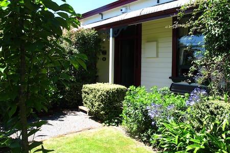 Villa In The Vines - Martinborough - Casa