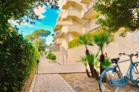 Close to beach Marina Pietrasanta - Wohnung