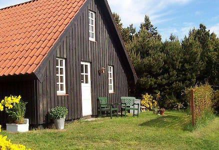 Gæstehus mellem by og strand - Ebeltoft
