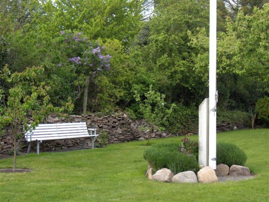 Charming summer house in Bornholm