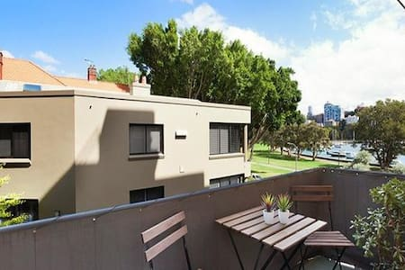 Entire 1 bedroom apartment in Darling Point - Darling Point