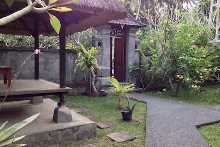 Coco Alami Guest House Chapter II