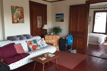Cozy, Peaceful Nest in Montpelier - Montpelier