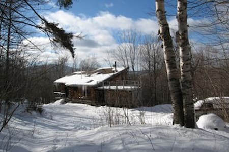 Bill's Place In Vermont - Ház