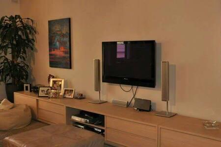 Appartamento elegante e moderno