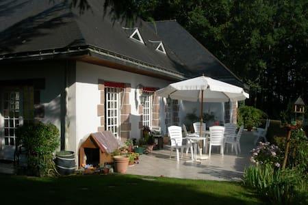 a little corner of Brittany - Saint-Jean-la-Poterie