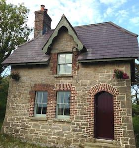 Masters Cottage, Grange, Sligo