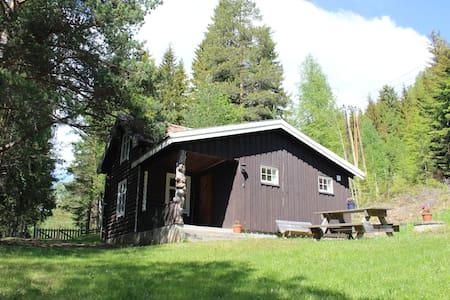 Cosy Cabin in the Norwegian Woods - Nesbyen