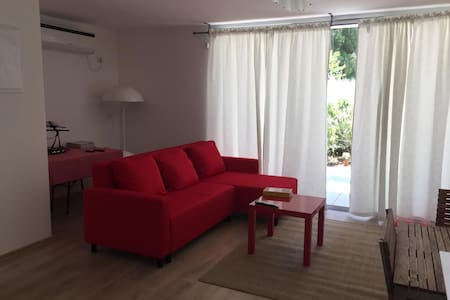 Gabi Sahar - House