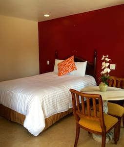 *NEW* Flamingo Motel Suite #111 - Lynwood - Apartemen
