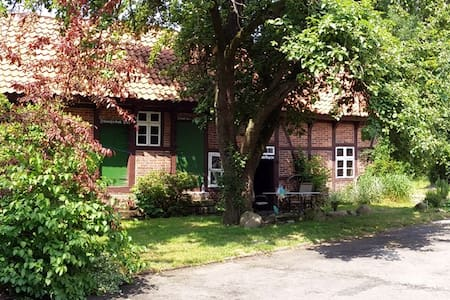 Old Farmhouse - Wittingen - Maison