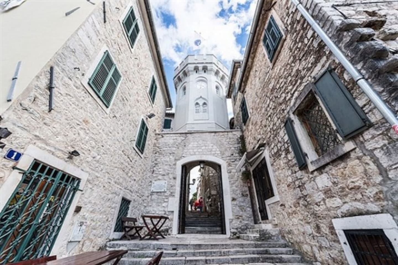 Apartment Old Town Herceg Novi