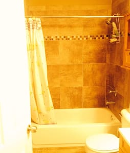 Bed/Bath for Allstar Game! - Crescent Springs - House