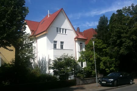 lovely flat near Essen / Oberhausen - Bottrop - Apartment