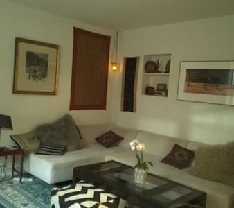 Rittenhouse Square location - Philadelphia - Apartment