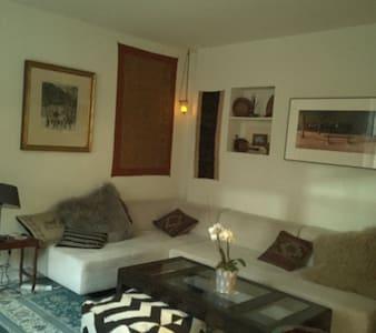 Rittenhouse Square location - Philadelphia - Appartamento