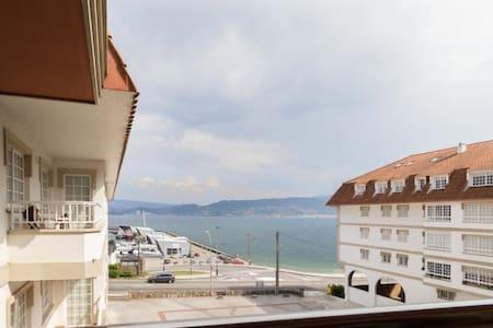Apartamento con acceso directo a la playa - Wohnung