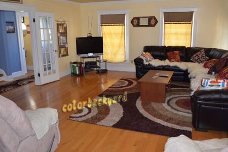 Cozy Room in Quiet,Convenient area