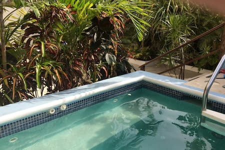 PALM VILLA BARBADOS 2 BEDROOMS - Holetown - Apartamento