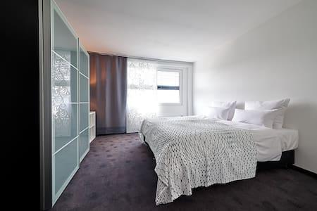 IAT Plaza Hotel Boardingwohnungen - Trier