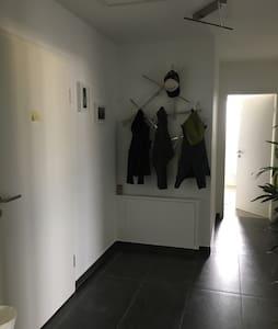 90qm Dachgeschosswohnung Stankt Augustin - Wohnung