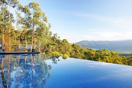 Mount View Estate - Pure Indulgence - Yarra Junction - Ev