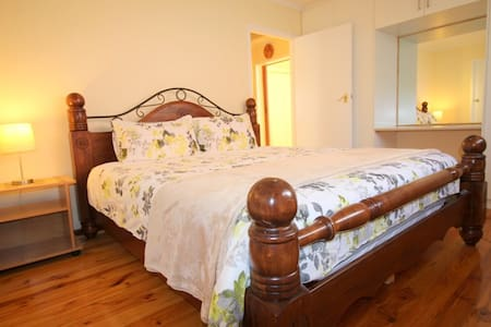 Oceanview House: relocation and holiday house - Port Noarlunga - House