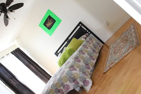 COZY PLACE (Clean & Comfortable) - Appartamento