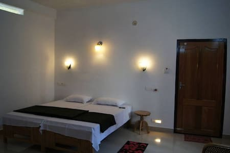 A private room at Bless dale homestay - Apartment