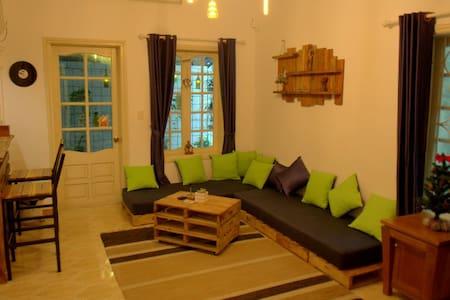 Authentic house downtown Hanoi city