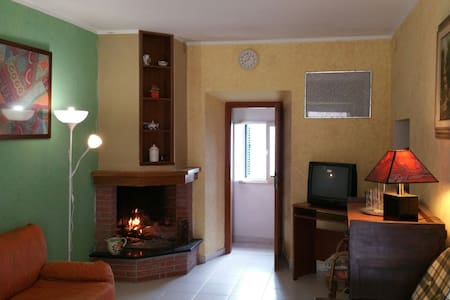 Casa Vacanze il PAPAVERO - Belmonte In Sabina - Talo