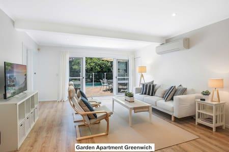 Greenwich Garden Apartment - Greenwich
