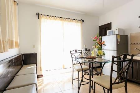 Bonito apartamento en la Quinta - Playa del Carmen - Appartement