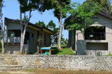 Sacred Balance - Lakehouse - House