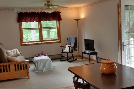 1 bedroom apartment, beautiful & well located - Brookfield