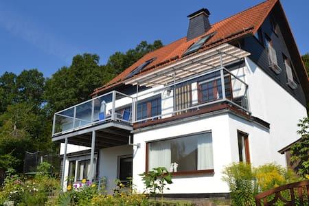 Vakantiehuis Neuludwigsdorf - Bromskirchen