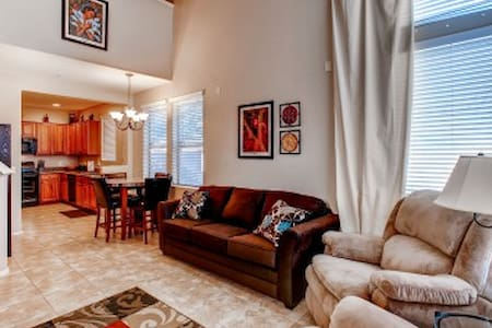 Beautiful Townhouse in Surprise, Arizona - Surprise - Adosado
