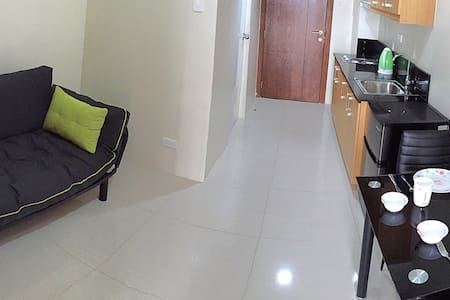Shell Residence 1BR at Budget Price - Pasay - Condominium