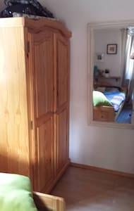 Gemütliches Zimmer in Monzingen bei Bad Kreuznach - Dom
