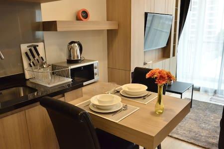 1 Bedroom in Central Pattaya - Condominium