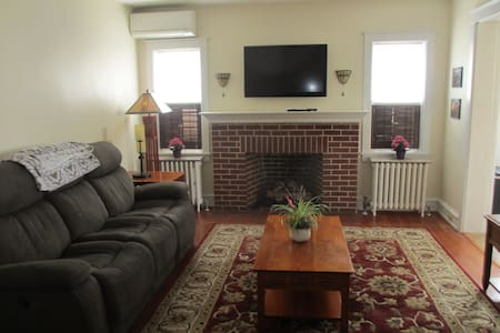 Beautiful Apartment in central location - Lancaster